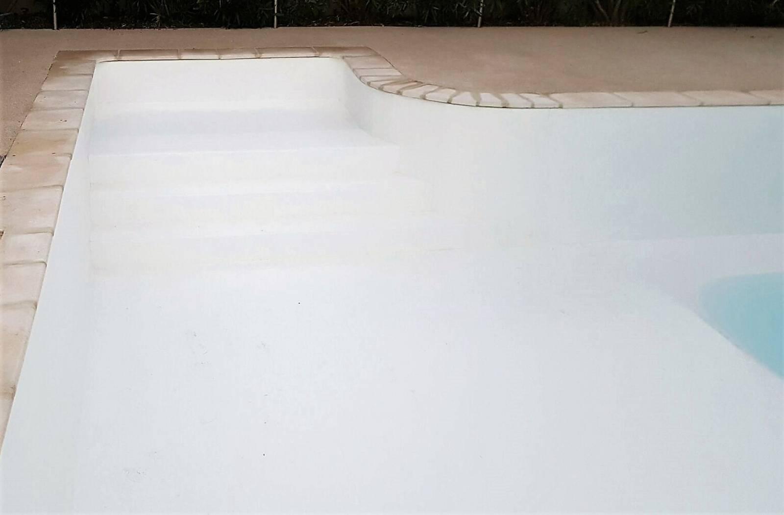 Pose de pvc arm jce piscines for Pose liner pvc arme