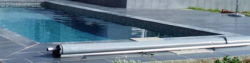 bache a barre jce piscines. Black Bedroom Furniture Sets. Home Design Ideas